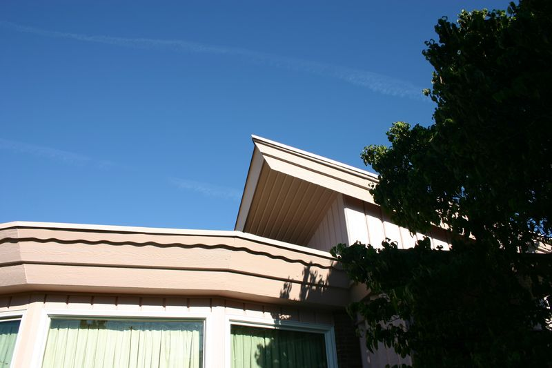 Eco paint exterior painting for Eco house paint